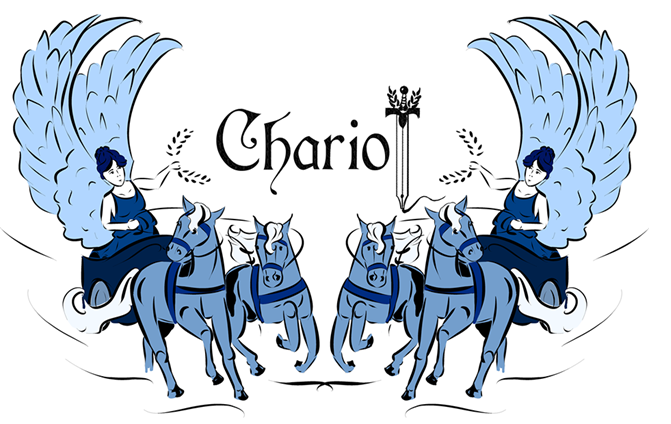 Chariot Journal